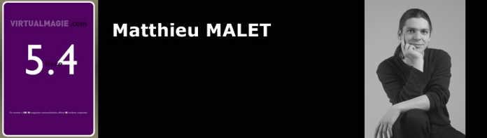 Matthieu MALET