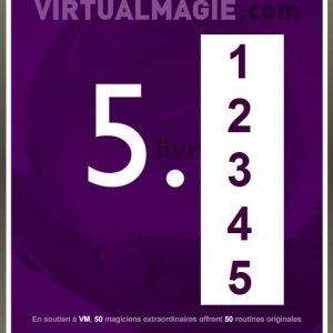 VM 5 livres 5