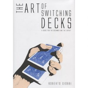 The Art of Changind Deck de Roberto GIOBBI