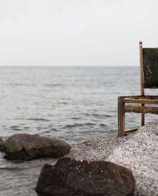 Chair Test de Steeve ELEMA