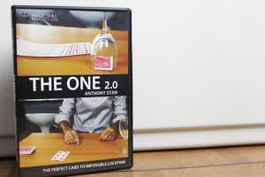 The One 2.0 de Anthony STAN