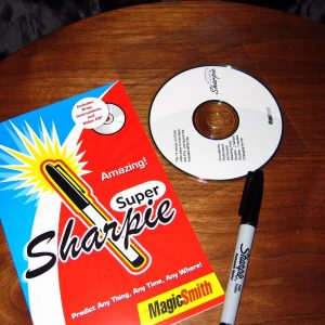 Super Sharpie de MagicSmith