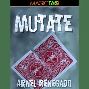 Mutate d'Arnel RENEGADO