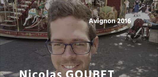 Nicolas GOUBET