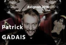 Patrick GADAIS