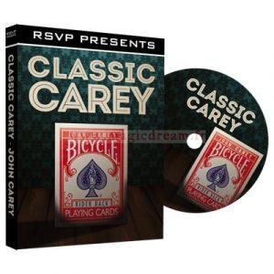 Classic Carey de John CAREY
