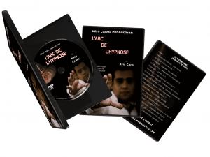 ABC de l'Hypnose de Kris CAROL