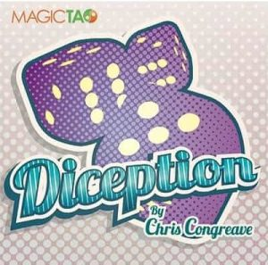 Diception de Chris CONGREAVE