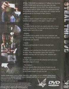 12 233x300 - Steal this DVD de Eric ROSS