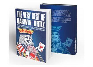 The Very Best of Darwin ORTIZ