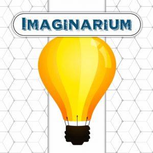 Imaginarium 1 couverture