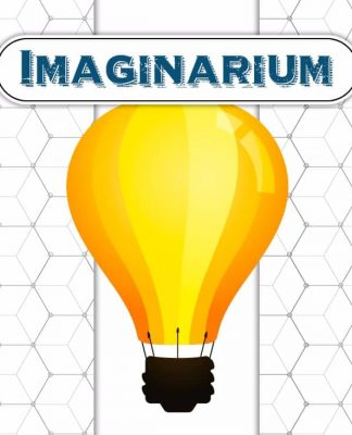 Imaginarium 1 couverture