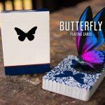 Jeu Butterfly de Ondrej PSENICKA