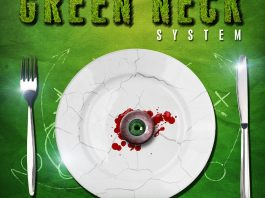 The Green Neck System de Gabriel WERLEN