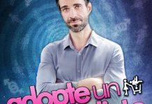Giorgio le mentaliste - affiche Adopte un mentaliste