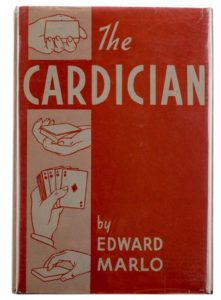 The Cardician de Ed MARLO