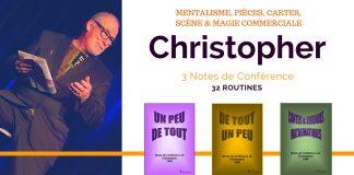 Christopher sur VM