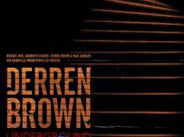 Underground de Derren BROWN