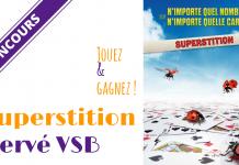 Concours 5 Superstition Hervé VSB