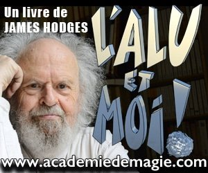 Alu de James HODGES