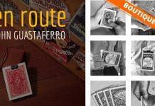 En Route de John GUASTAFERRO est sur VM !