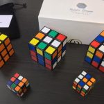 Rubik's Dream de Henry HARRIUS
