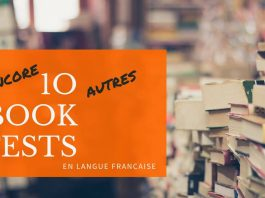 Book Tests