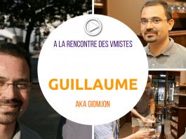 Guillaume Giomjon