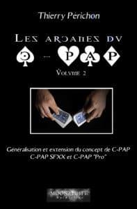 Les Arcanes du C-PAP volume 2 de Thierry PERICHON