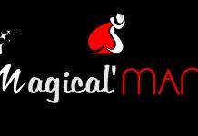 Logo Magical'Mans