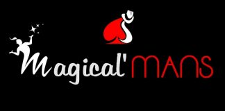 Logo Magical'Mans