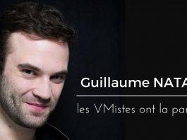 Guillaume NATASaka Guillaume C