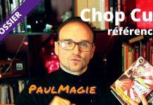 Chop Cup | références