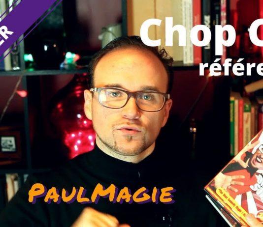 Chop Cup   références