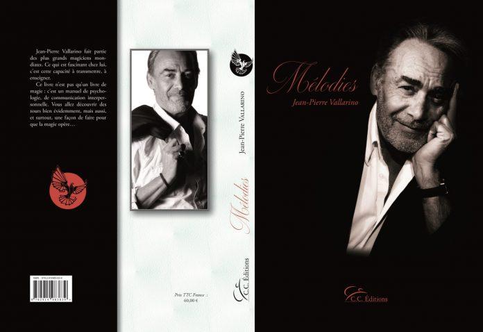 Mélodies de Jean-Pierre VALLARINO