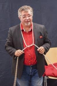 Conférence de Arthur TIVOLI à Monswiller