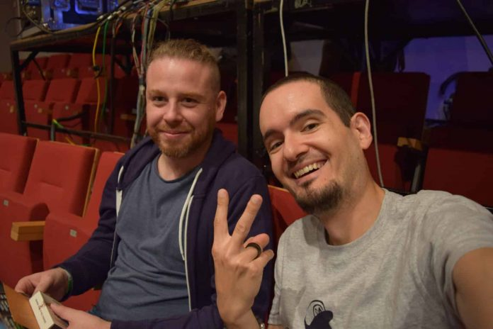Jay & Marcus MAJART
