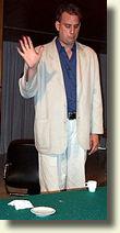David WILLIAMSON en conférence