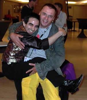 Armando LUCERO & Otto