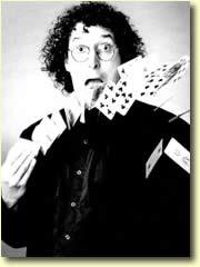 magie acer - Conférence de David ACER