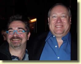 Arthur TIVOLI et Bob KOHLER