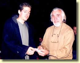 Gounico & André ROBERT
