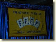 Logo du FFFF