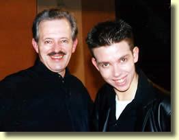 Jims PELY + MAGIX Cyril