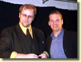 Paul WILSON & Carl VALENTIN