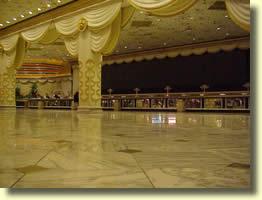 MGM Hall