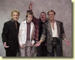 Siegfried, Max, Otto & Roy