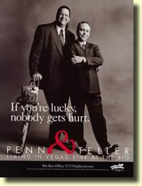 Penn et Teller