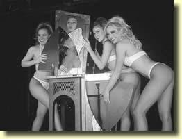 Showgirls of Magic