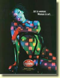 Programme La Femme